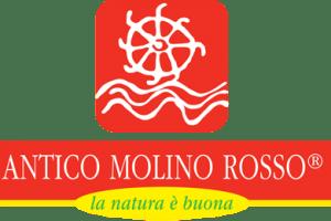 Logo Antico Molino Rosso - La Natura è buona